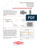 15-4 Wire Sensor--Transmitter Application Note