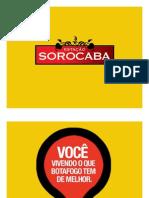 Estação Sorocaba  Botafogo Lançamento