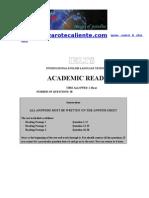 IELTS - Exam Samples - Reading2