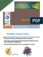 Estrutura Proteínas