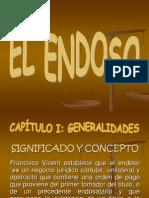 Endosod Comercial