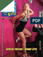 LUZ de la Costa 45 - Extra Verano 2013