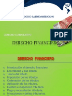 Exposicion Derecho Financiero