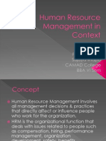 Unit 1 - HRM in Context.pptx 5th Sem