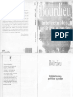 Bordieu-intelectuales-política y poder.