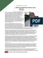 Dr. Garth Nicolson PHA Nicolson 0709 v4.07
