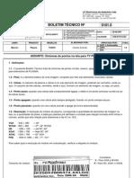 BT0101.0 - Pontos Na Tela PLASMA