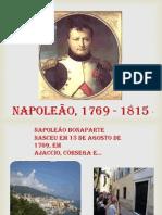 Napoleão (Meira)