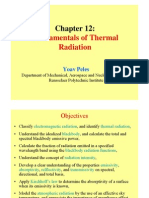 Heat Transfer Chapter 12