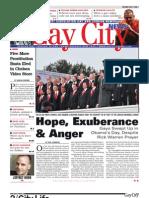 january 23 Gay City News