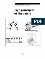 Design Principles of Fire Safety. Part 7 - Access and Facilities for the Fire Service. (8 of 14)
