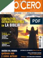 Año Cero - Contactos extraterrestres en la Biblia [Diciembre 2012][Sfrd]