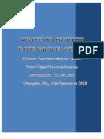 Análisis del comercio electrónico en México