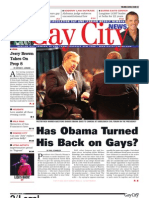 December 25 Gay City News