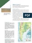 El Relieve de La Argentina