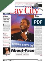 December 11 Gay City News