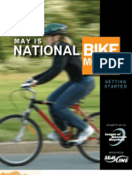 National Bike Month Guide