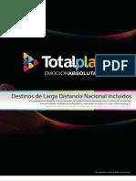 Destinos LDN Participantes (1)