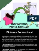 MOVIMENTOS-POPULACIONAIS
