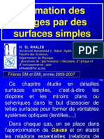 Ch4 - Formationdes Images Par Des Surfaces Simples 07