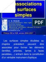 Ch5- Les Associations de Surfaces Simples 07