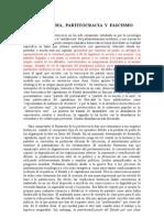 Miguel Amorós - Partitocracia.rtf