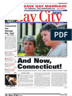 October 16 Gay City News