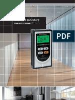 Moisture Meter Range Laserliner (2)