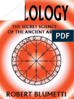 Vrilology - The Secret Science of the Ancient Aryans