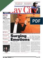 October 2 Gay City News