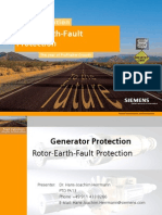 Rotor-Earth-Fault Protection