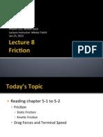 physics 121 mechanics