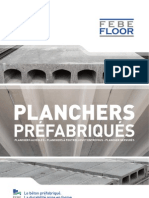 Brochure Planchers