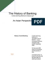 History of Banking PDF