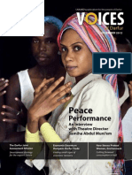 Voice of Darfur November