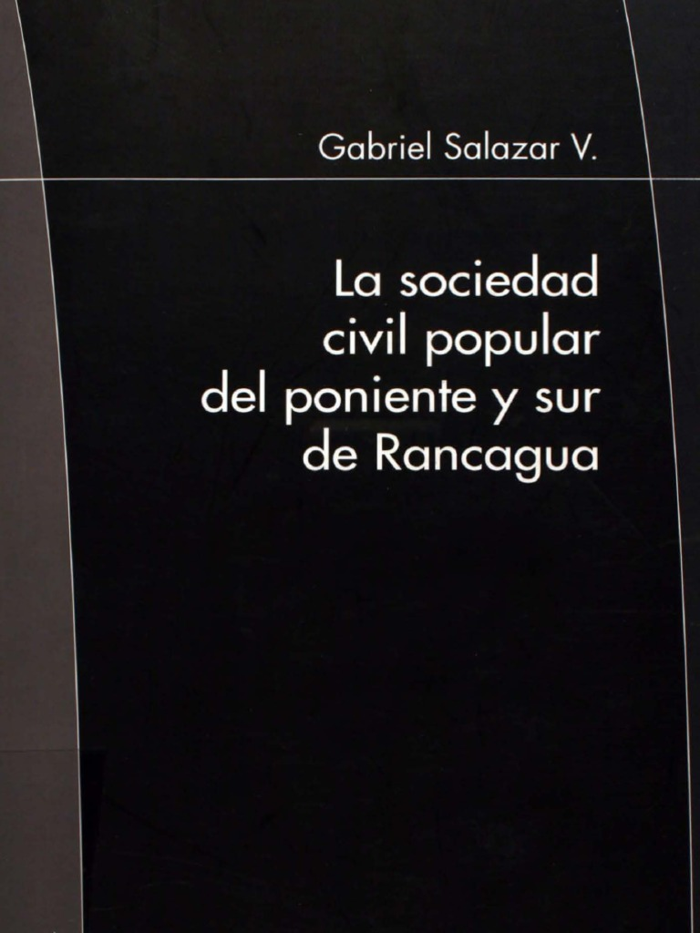 Adolescentes Vigenes Con Parejas Porno mc0030575 la socoedad civil y popular de ra..gabriel salazar
