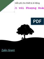 Giáp mặt với Phượng Hoàng - Zalin Grant