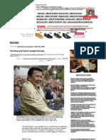 The Rise and Fall of Joseph Estrada _ PEP