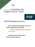 Advance Cardiac Supp