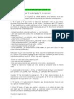 Técnicas PNL Bertolotto