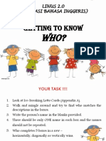 PPT Slides Session 2 What's Your Baggage