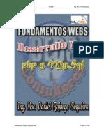 Fundamentos Webs II Parte