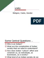 Gowda Society