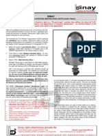 1_literature -- Led Aviation Obstruction Light (Aol)