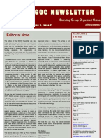 ECPR OCSG Newsletter Nov 2010-2