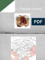 Cucuteni – Tripolye kultura