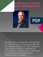Guy Brousseau