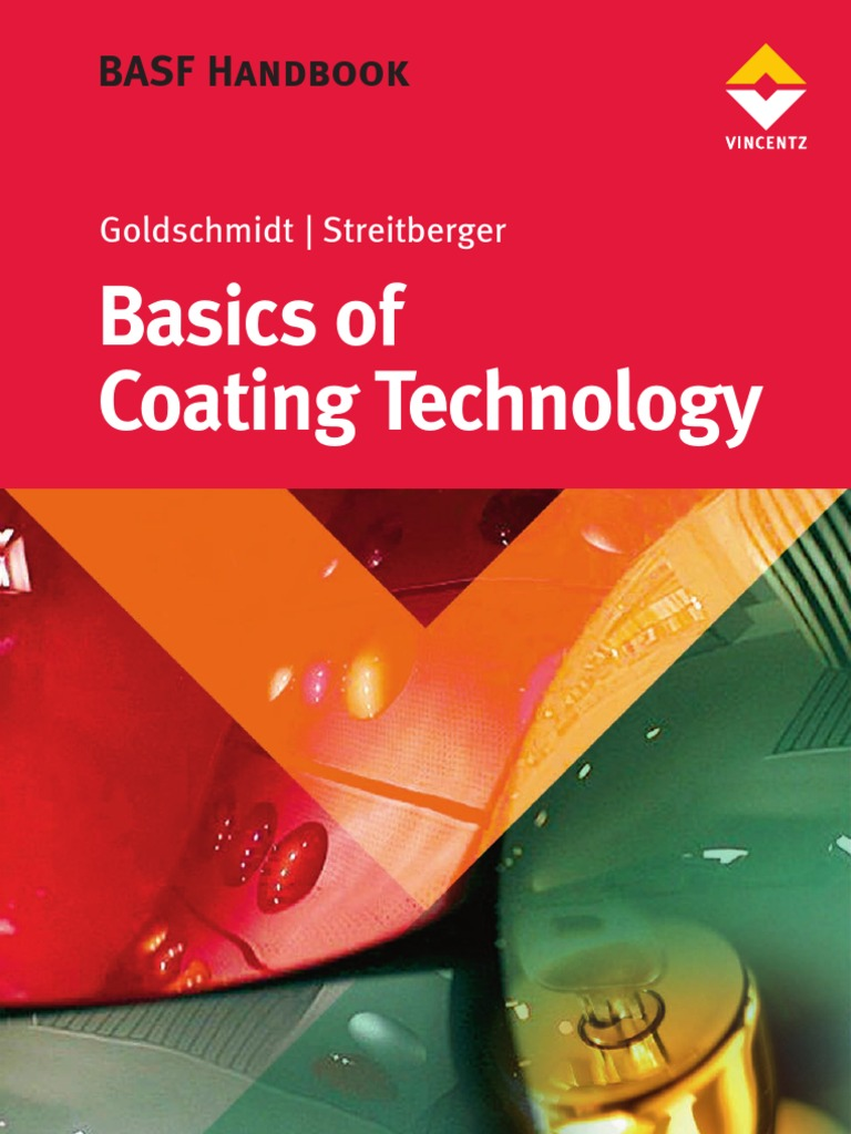 BASF Handbook on Basics of Coating Technology American