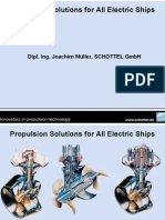 SCHOTTEL Propulsion Solutions