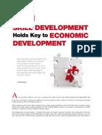 Skill Set Development